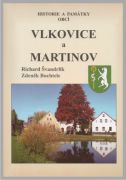Vlkovice - Martinov
